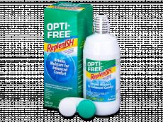 OPTI-FREE RepleniSH Solution 300ml