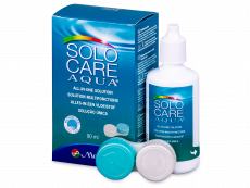 SoloCare Aqua Solution 90 ml